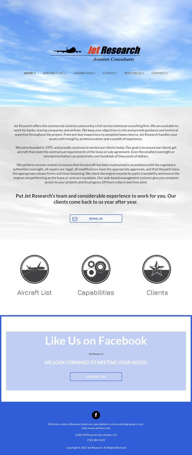 jet-research.com