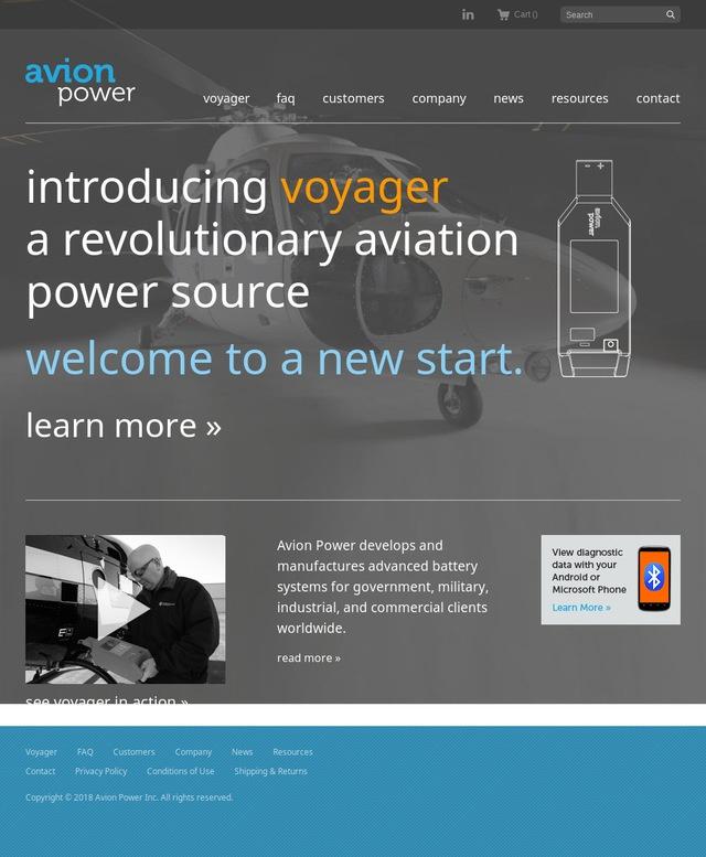 avionpower.com