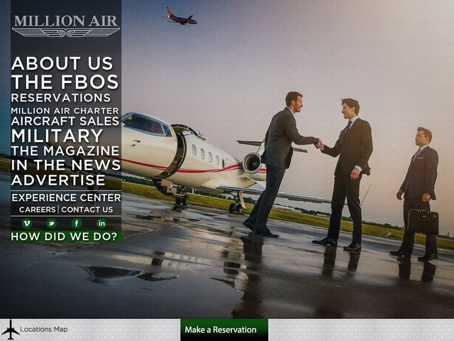 millionair.com