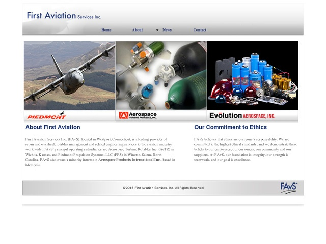 firstaviation.com